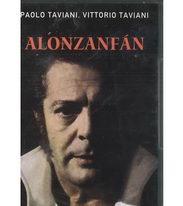 Alonzanfán ( originální znění, titulky CZ ) plast DVD