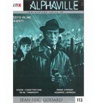 Alphaville - DVD