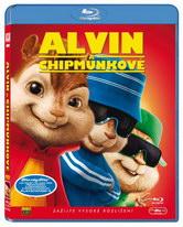 Alvin a Chipmunkové - BD