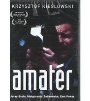 Amatér/plast/ - DVD