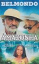 Amazonka ( pošetka ) DVD