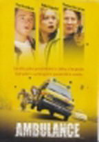 Ambulance - DVD