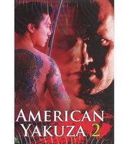 American Yakuza 2 - DVD