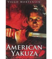 American Yakuza - DVD