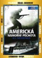 Americká námořní pěchota ve 2. světové válce - 2. DVD