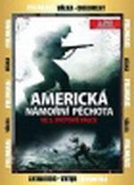 Americká námořní pěchota ve 2. světové válce - 3. DVD