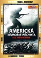 Americká námořní pěchota ve 2. světové válce - 4. DVD