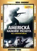 Americká námořní pěchota ve 2. světové válce - 5. DVD