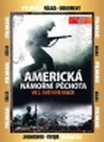 Americká námořní pěchota ve 2. světové válce - 7. DVD