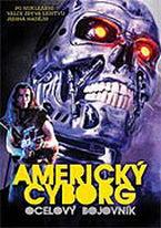 Americký cyborg - DVD