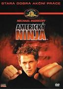 Americký ninja 1 - DVD