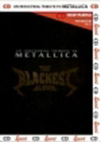 An Industrial Tribute To Metallica - The Blackest Album - CD