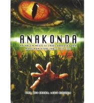 Anakonda - DVD