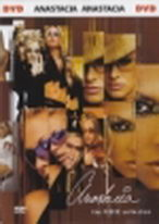 Anastacia - The Video Collection - DVD