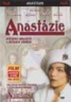 Anastázie ( pošetka ) DVD