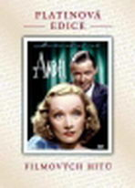 Anděl - DVD