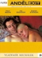 Anděl exit - DVD