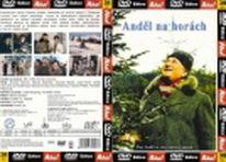Anděl na horách ( pošetka ) DVD
