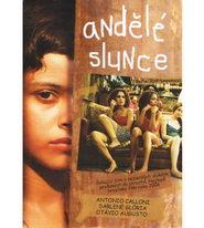 Andělé slunce - DVD