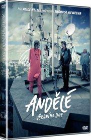 Andělé všedního dne - DVD