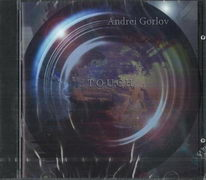 Andrej Gorlov - Touch - CD