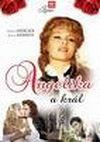 Angelika a král - DVD