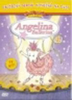 Angelina Ballerina 1 - DVD