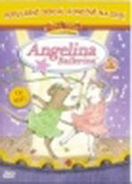 Angelina Ballerina 2 - DVD
