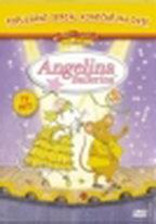 Angelina Ballerina 3 - DVD