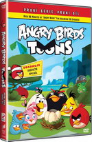 Angry Birds - DVD