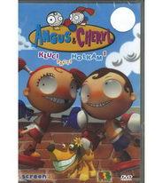 Angus & Cheryl - Kluci proti holkám 1. - DVD