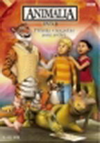 Animalia 3 - DVD