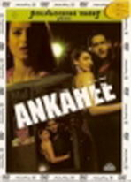 Ankahee - DVD