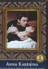 Anna Karenina 2. díl ( slim ) DVD