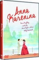 Anna Karenina ( plast ) DVD