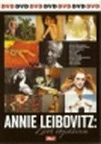 Annie Leibovitz: Život objektivem - DVD