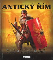 Antický Řím - Philip Steele (tvrdé desky)