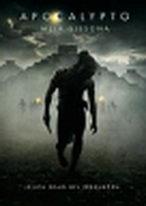 Apocalypto ( pošetka ) - DVD