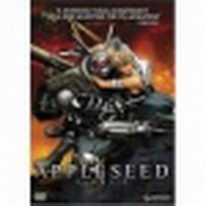 Apple seed - DVD