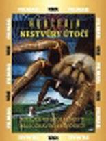 Arachnia: Nestvůry útočí - DVD