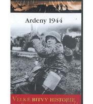 Velké bitvy historie - Ardeny 1944 - DVD