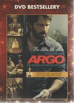 Argo - DVD plast