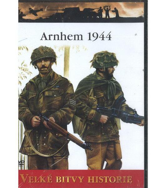 Arnhem 1944 - DVD