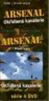 Arsenal - Okřídlená kavalerie - DVD