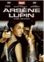 Arséne Lupin - Zloděj gentleman - DVD