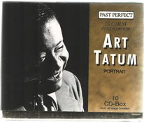 Art Tatum Portrait - CD