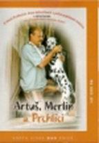 Artuš, Merlin a Prchlíci - DVD