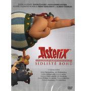 Asterix : Sídliště bohů - DVD