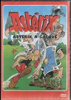 Asterix a Galové (plast) - DVD