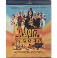 Asterix a Olympijské hry ( Blu-ray disk )